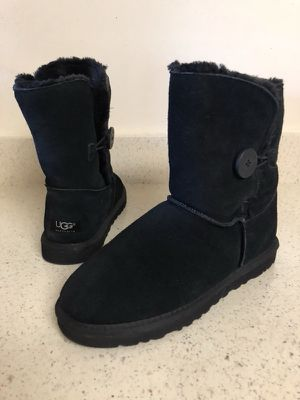 Ugg boots women size 9.