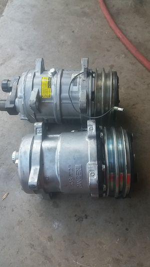 A/c compressor new