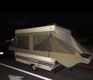 Shasta Pop Up Camper