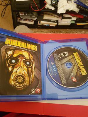 Borderlands handsome Jack collection