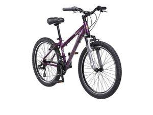 New bike for sale