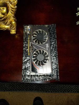 MSI Twin Frozr lll N56GTX-TI GPU