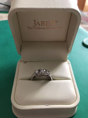 New and used Engagement rings for sale in Zephyrhills FL OfferUp