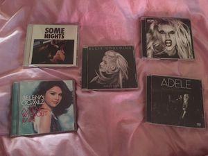 Good CDs
