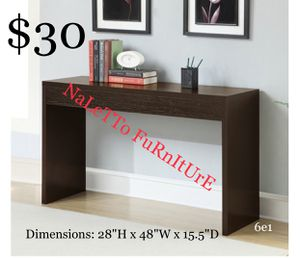 New and used Console tables for sale in Duncanville TX OfferUp