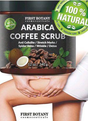 ARABIC COFFEE SCRUB