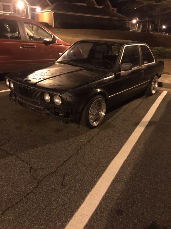 1986 bmw 325e e30 coupe cars trucks in marietta ga offerup 1986 bmw 325e e30 coupe sciox Choice Image