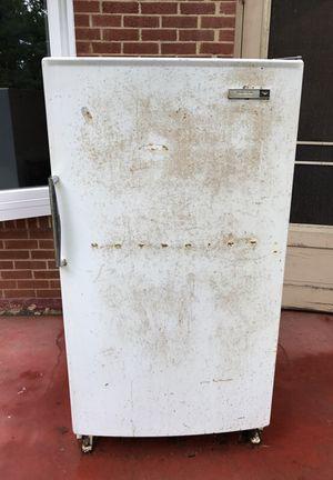 Refrigerator Hotpoint