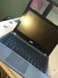 Acer Chromebook c740 series perfect condition