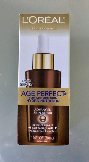 L'Oréal Age Perfect Daily Serum 1 oz
