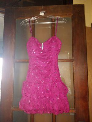 Homecomimg dress