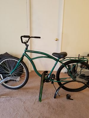 Cruiser Bike (Read description)