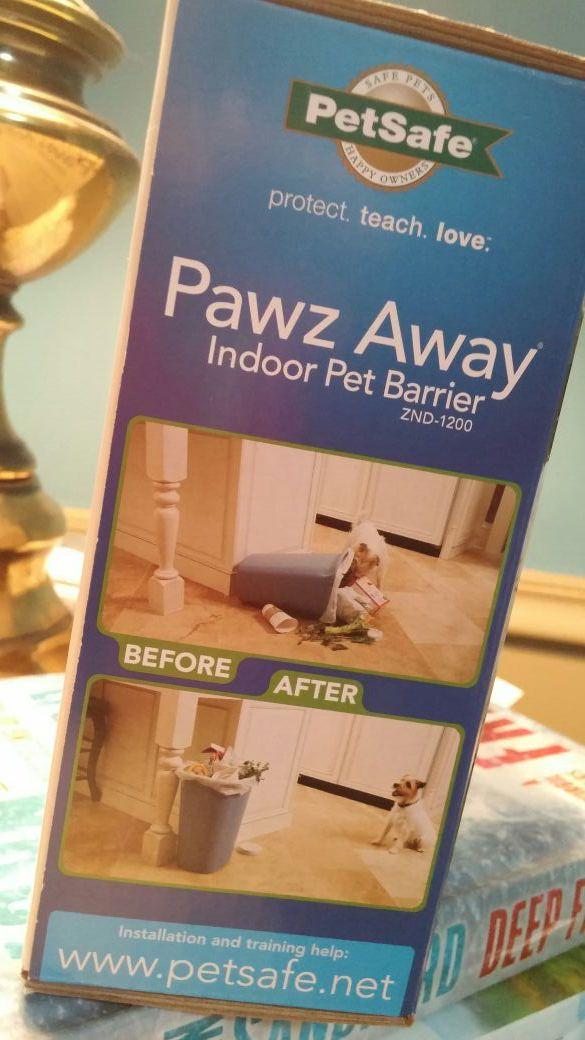 Pawz Away - Indoor Pet Barrier (Home & Garden) in Princess Anne, MD ...