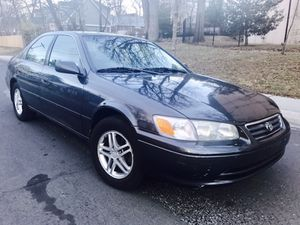 2000 Toyota Camry LE ••• Drives Like NEW