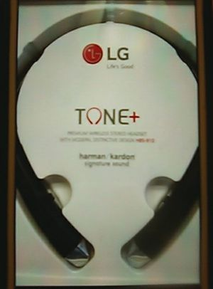 Retractable tone plus Bluetooth headphones