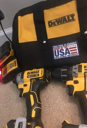DeWalt Drill Set BRAND NEW