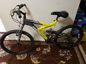 Bicicleta MAGNA size 24