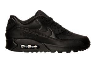 Nike Air Max Solid Black