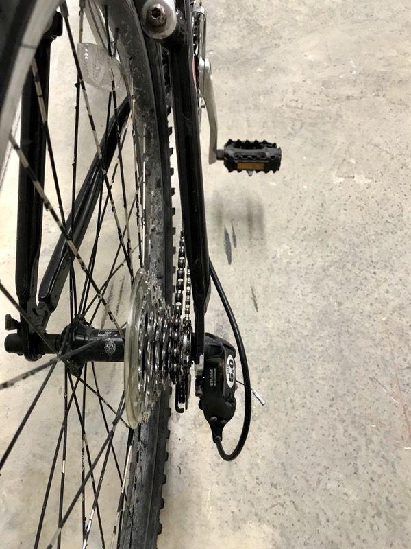 26 Trek 820 Aluminum 24 Speed Mountain Bike Like New Bicycles