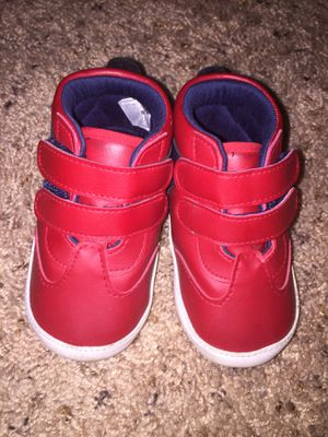 Infant shoes size 4-4,5