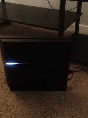 $150 PS4 and controller