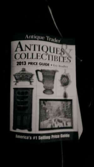 Antique Trader 2013 Price Guide