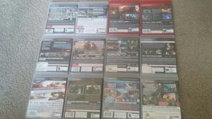 $15-$35 PS3 Games