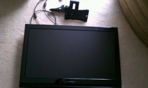"36"" Flat Screen tv"
