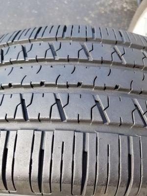 235/55/19 tire