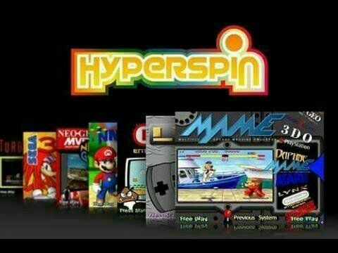 Hyperspin 5tb Arcade