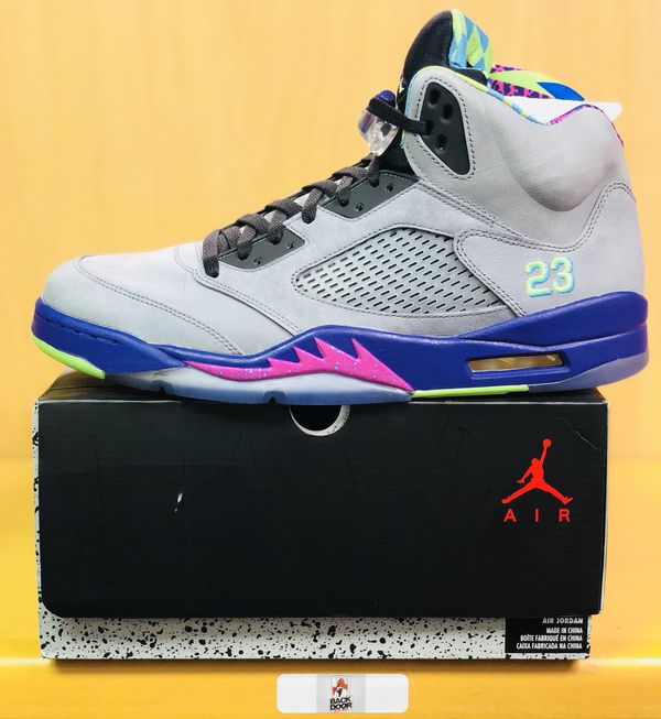 "1384df8096d7 Air Jordan 5 Retro ""Bel-Air"" (Clothing   Shoes) in Killeen"