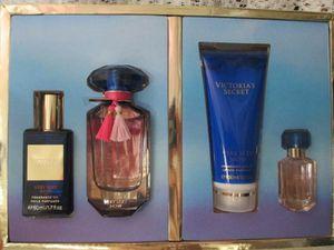 Victoria's Secret Large Perfume Set