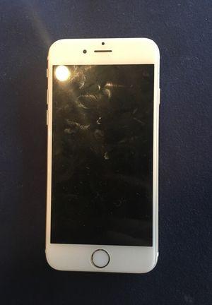 iPhone 6 16gb Verizon BROKEN FOR PARTS