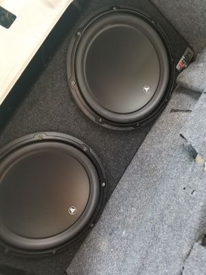 2jl 12w3v3-4 2000watts they are new