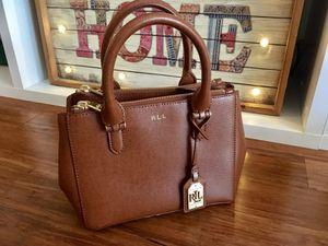 New Ralph Lauren purse