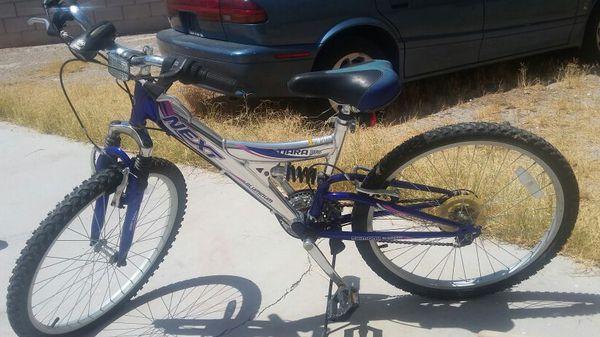 Next Tiara Pro 21 Speed Mountain Bike Bicycles In Las Vegas Nv