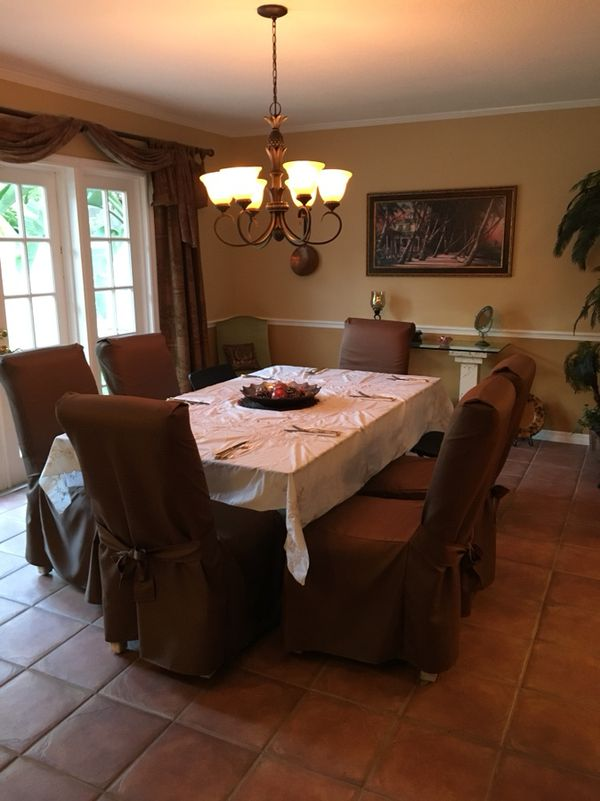 Dining Room Set Furniture In Tampa FL