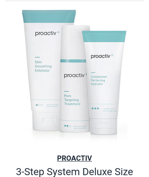 Brand new proactiv kit 90 day supply