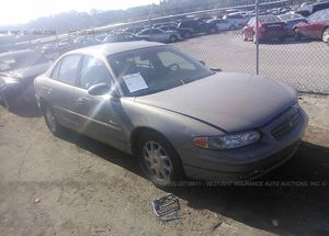2000 Buick regal FOR PARTS