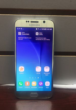 Samsung Galaxy S6 US Cellular