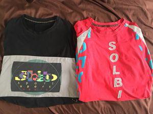 Solbiato Shirts Size XXL
