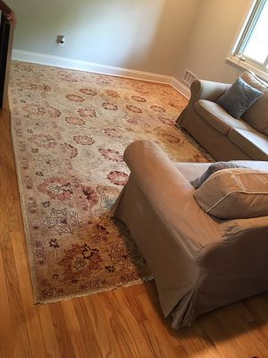 4995$ ORIENTAL RUG FOR SALE
