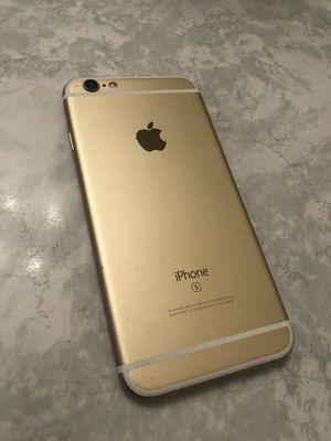 iPhone 6s 16gb - Factory Unlocked