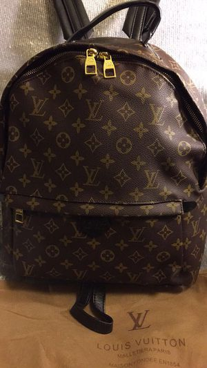 Monogram Louis Vuitton Backpack
