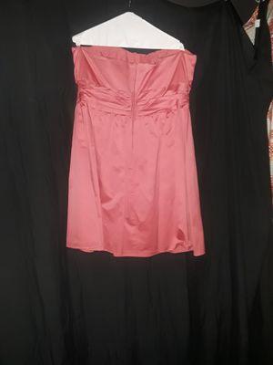 David Bridial dress