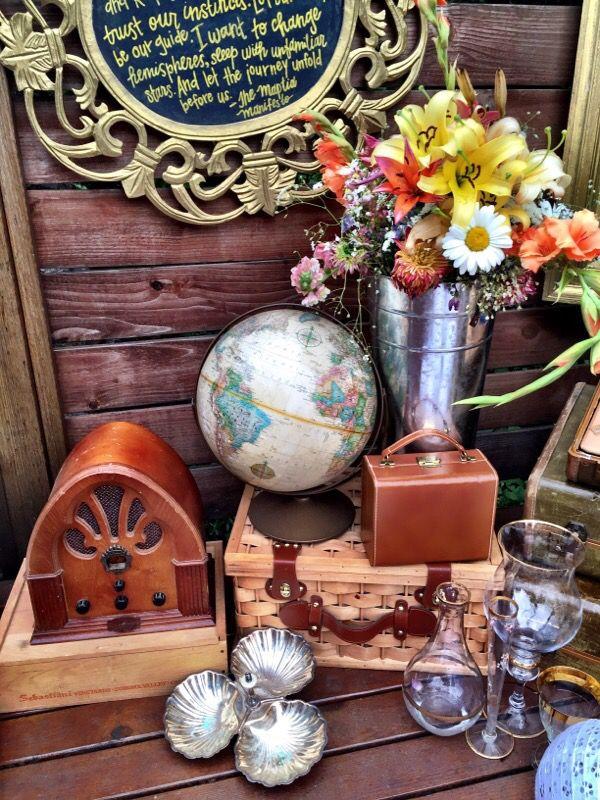 Various Wedding Decor Household In Seattle Wa