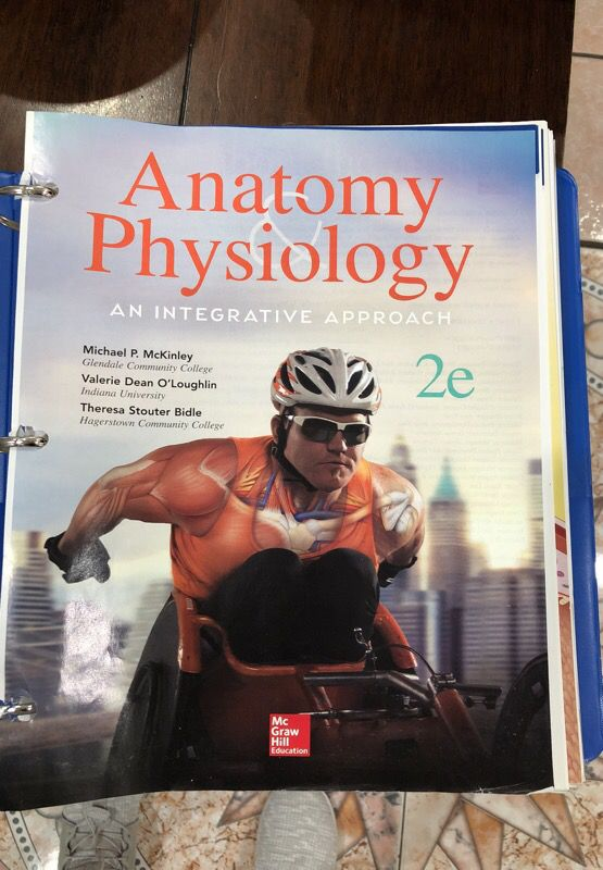 Fancy Anatomy And Physiology An Integrative Approach 2nd Edition ...
