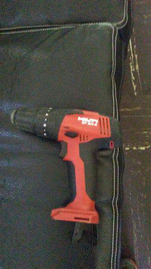 HILTI SF 2H_A Hammer Drill inpac Drill