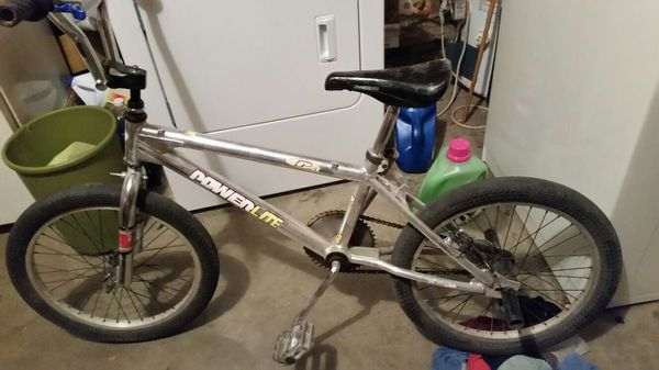 Powerlite Bmx Bike Bicycles In Harrisonville Mo Offerup