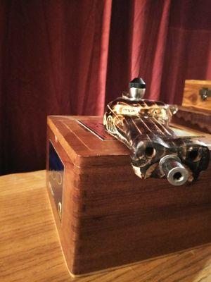 Decorative pipe